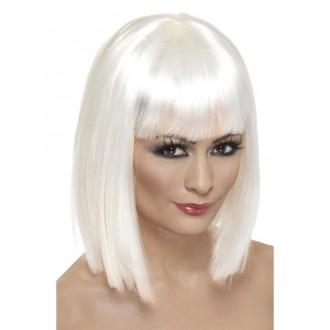 Parochne - Parochňa glam - biela