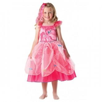 Kostýmy - Karnevalový kostým Pinkie Pie - My Little Pony - licenčný kostým
