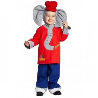 Kostýmy - Kostým Benjamin Blumchen - licenčný kostým