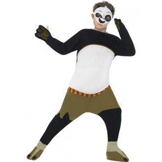 Kostýmy - Kostým Kung Fu Panda