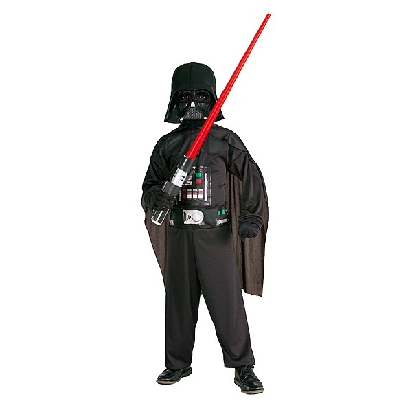 df311d87709a Darth Vader detský kostým - Star Wars - Svet-masiek.sk