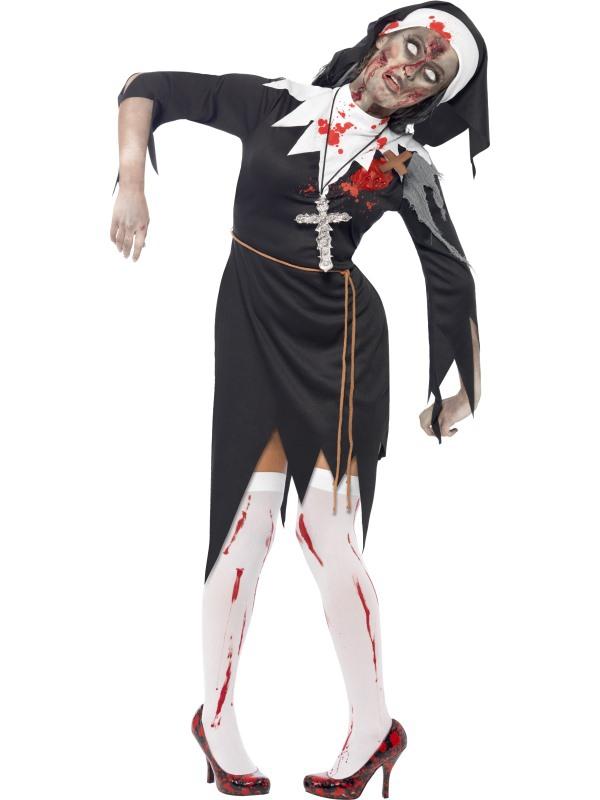 8062af2a8 Halloweenske kostýmy pre dospelých - Svet-masiek.sk