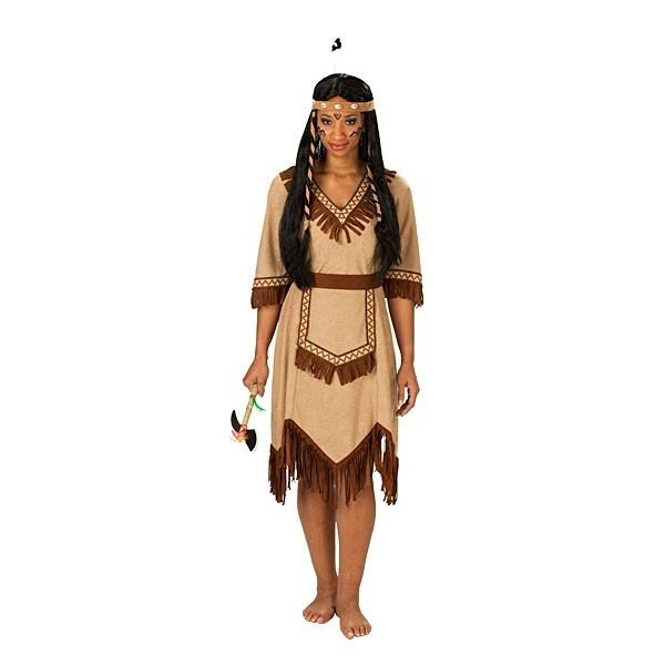 Dámske karnevalové kostýmy 24b7f3e14c2