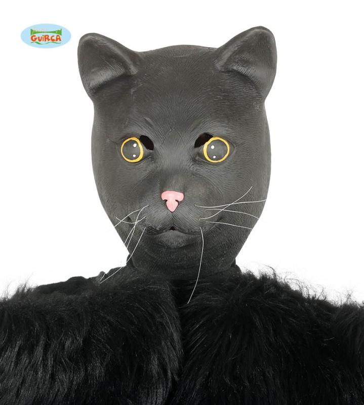 svet najlepšie čierna mačička