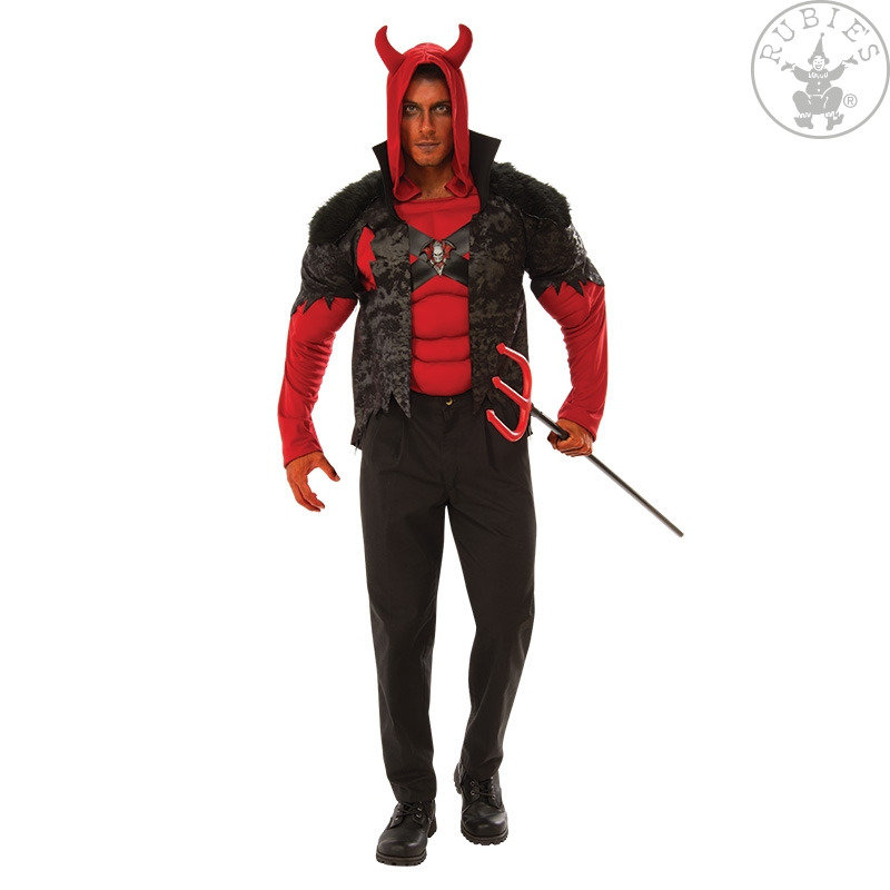 e49ac900def0 Devil - kostým - Svet-masiek.sk