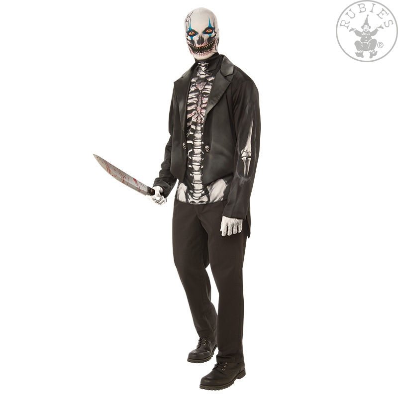 halloween kostym man