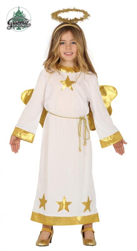 Detský anjel zlatý - Svet-masiek.sk f863395f900