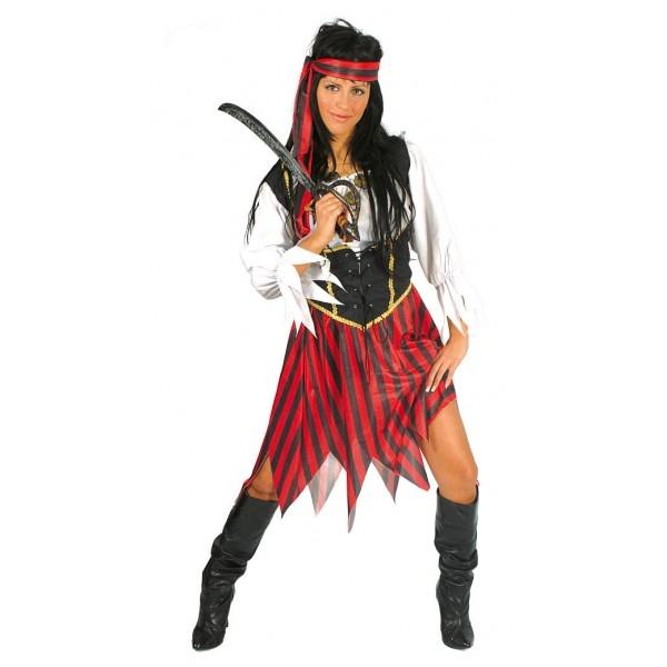 Pirátske kostýmy - Svet-masiek.sk 1bf1fed20b3