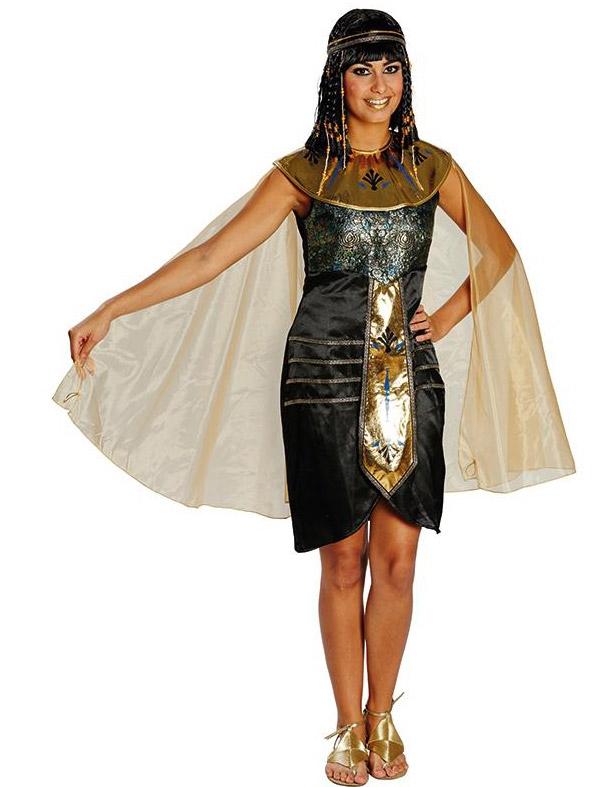 e433d7f7c58 Egypťanka - dámsky kostým - Svet-masiek.sk