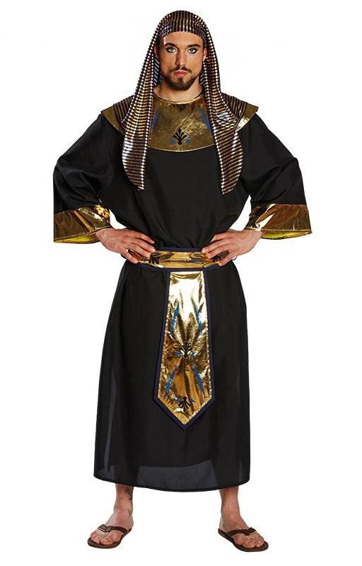 5cb6c54fc1e Egypťan - kostým - Svet-masiek.sk
