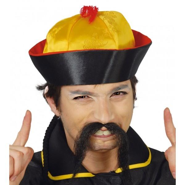 8d4ebb230 Čínsky klobúčik - Svet-masiek.sk
