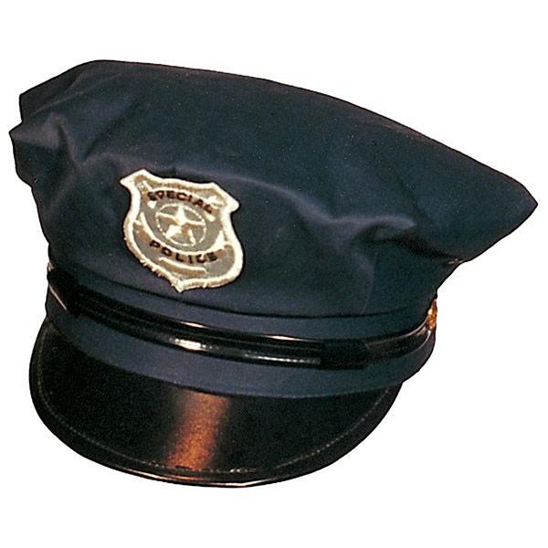 83bd52ce4 Policajná čiapka detská - Svet-masiek.sk