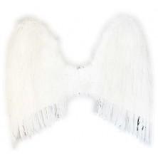 Krídla anjel perová 55 x 48 cm