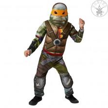 Korytnačky ninja hybrid kostým