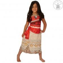 Vaiana Classic Child - licenčny kostým