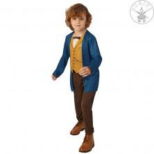 Newt Scamander Child - licenčny kostým