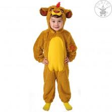 Furry Lion - kostým Leví kráľovstvo