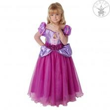 Rapunzel Premium - dětský luxusny kostým