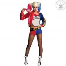 Harley Quinn - licenčny kostým