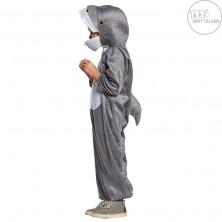 Žralok - kostým detský