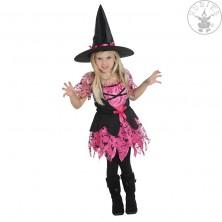 Hexe pink - ružová čarodejnice