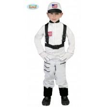Kozmonaut - kostým