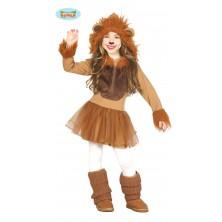 Levica - detský kostým