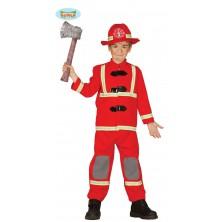Detský kostým hasič