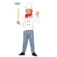 Kuchár - detský kostým