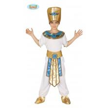 Faraon - detský kostým