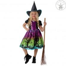 Ombre Witch - kostým čarodejnice