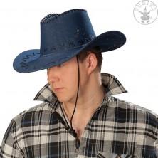 Kovbojský klobúk - Jeans