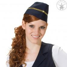 Stewardka - čiapočka