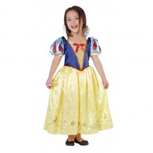 Kostým Snehulienky - Snow White Royale - licenčný kostým