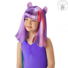 MLP Twilight Sparkle Wig - detská parochňa