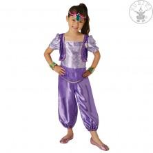 Třpytka - detský kostým