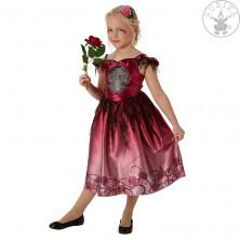 Rag and Roses detský kostým