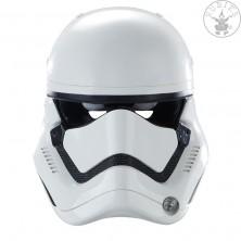 Stormtrooper Force - kartónová maska pre dospelých