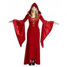 Kostým Ghotic Robe