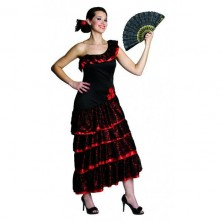 Španielka - kostým