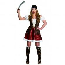 Kostým Pirate Lady