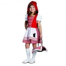 Kostým červenej Čiapočky