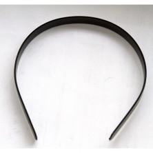 Vlasová spona - čelenka plast