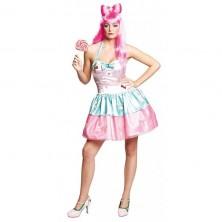 Sexy Candygirl - kostým