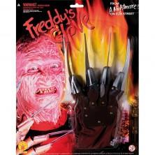 Freddy rukavice - licencie
