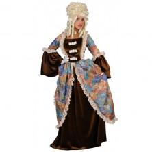 Grófka - kostým