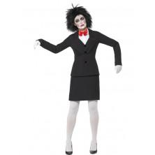 Dámsky kostým SAW - Jigsaw