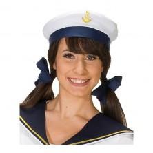 Námořník bílý