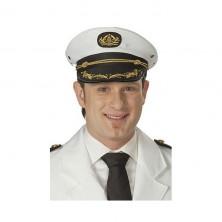 Kapitánska čiapka