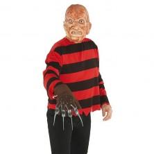 Freddy blister dospelý - licenčný kostým